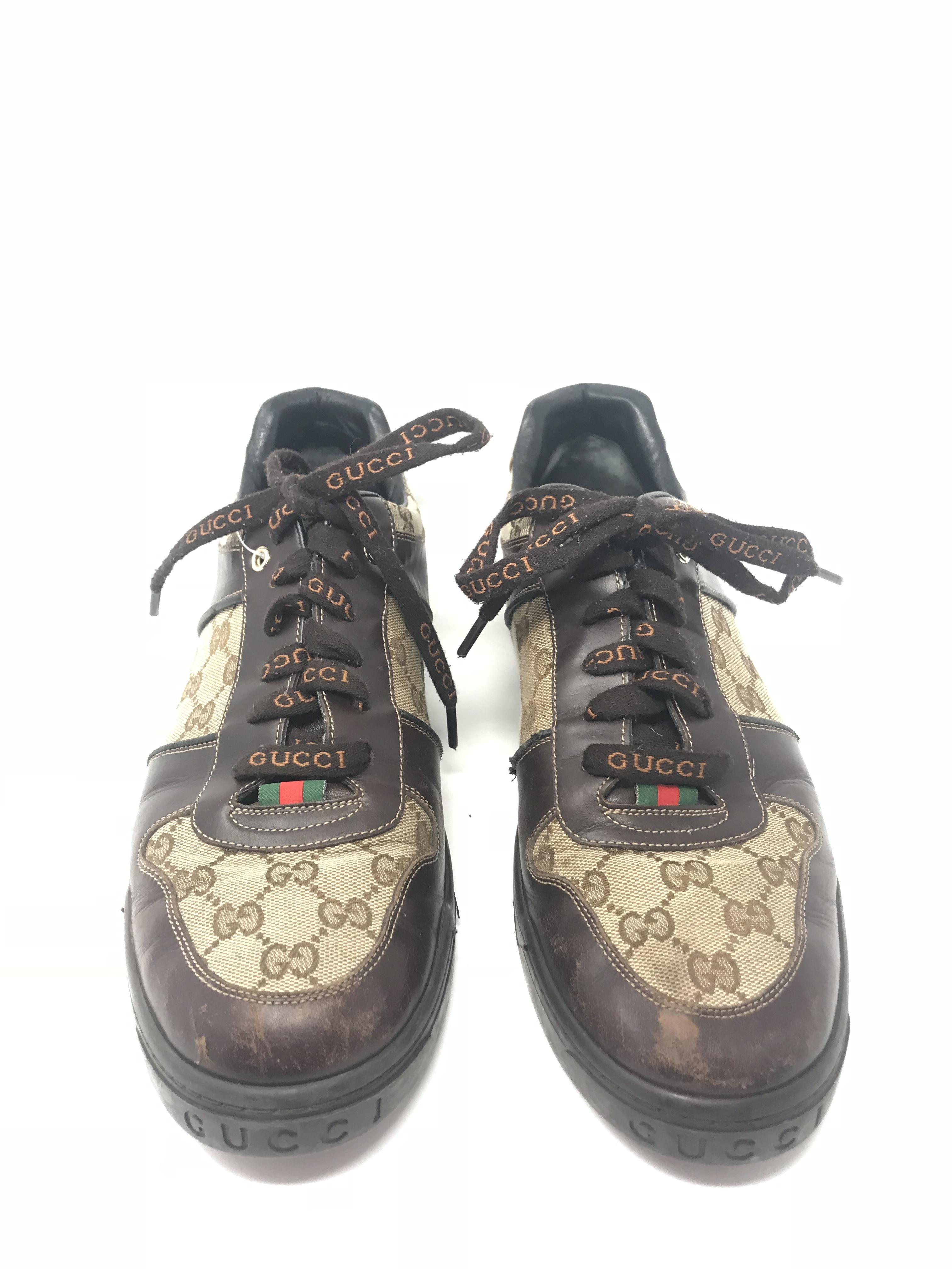 Gucci Shoes Price: $138.99