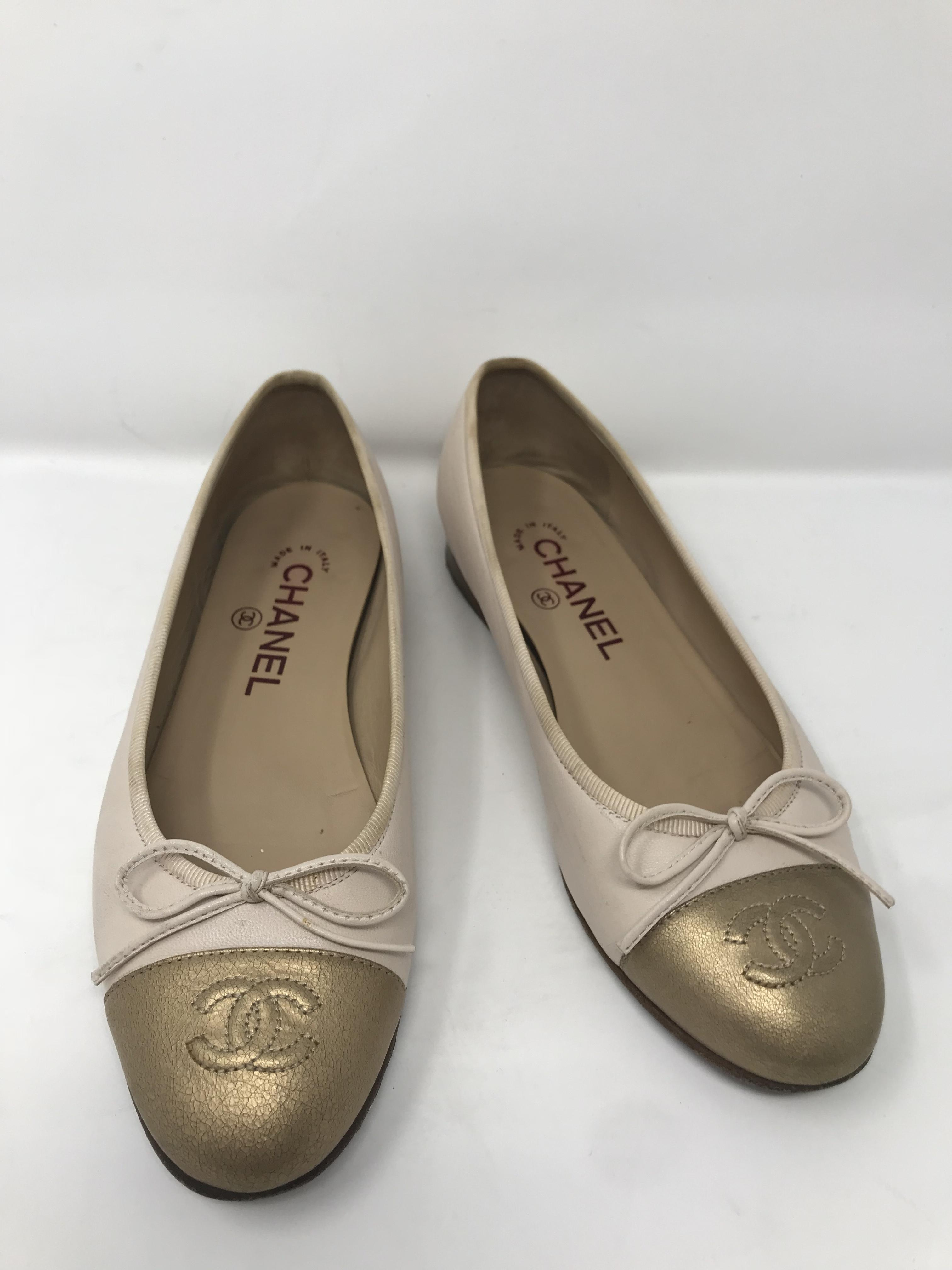 Chanel Shoes Price: $199.99