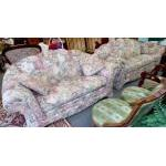 Lazyboy Sofa & Loveseat For Sale