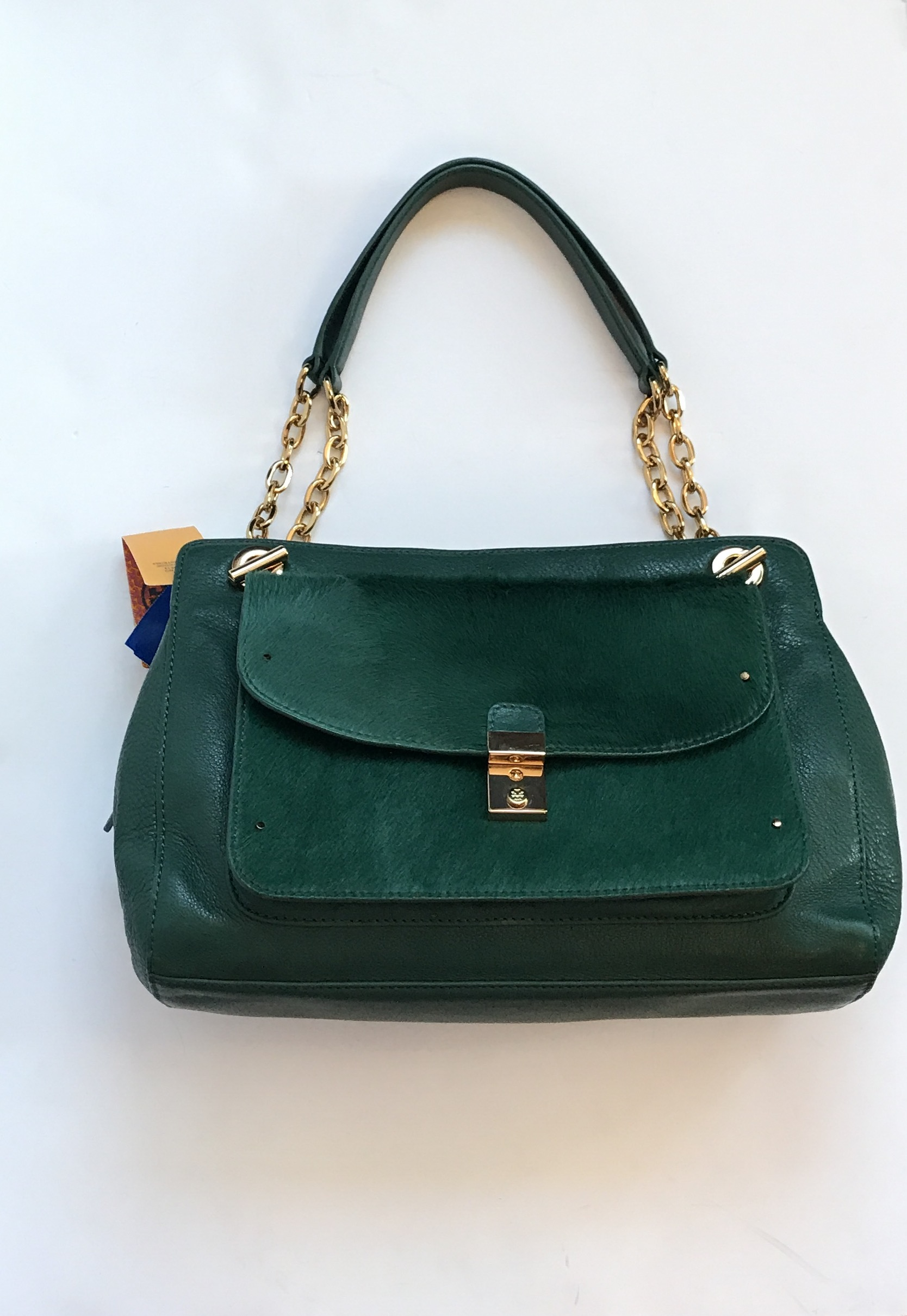 Tory Burch with pony Purses, Handbags Price: $250.00