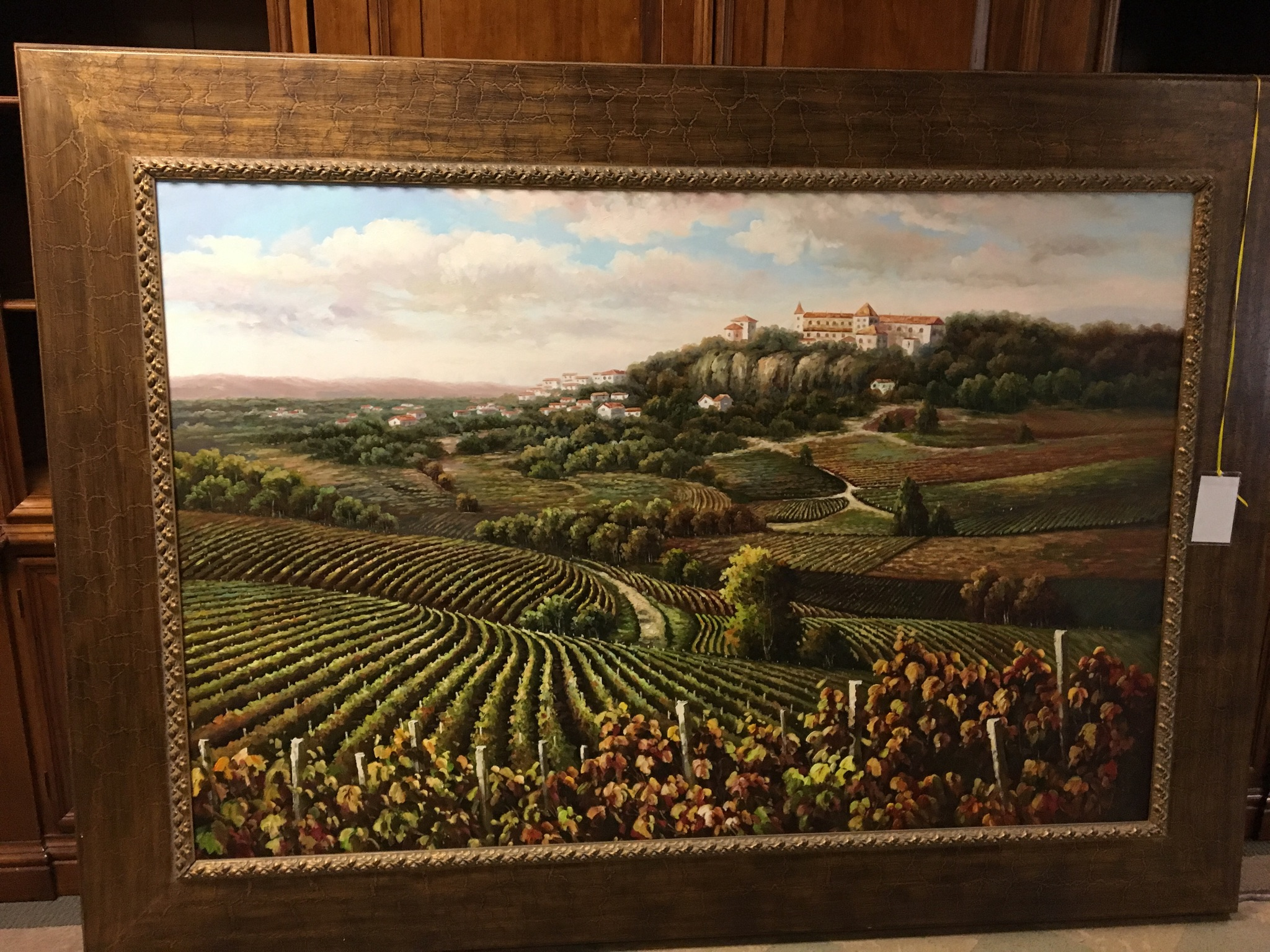 Country side Paintings Call for price