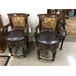 Marge Carson Barstools For Sale