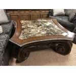 Marge Carson Coffee Table For Sale