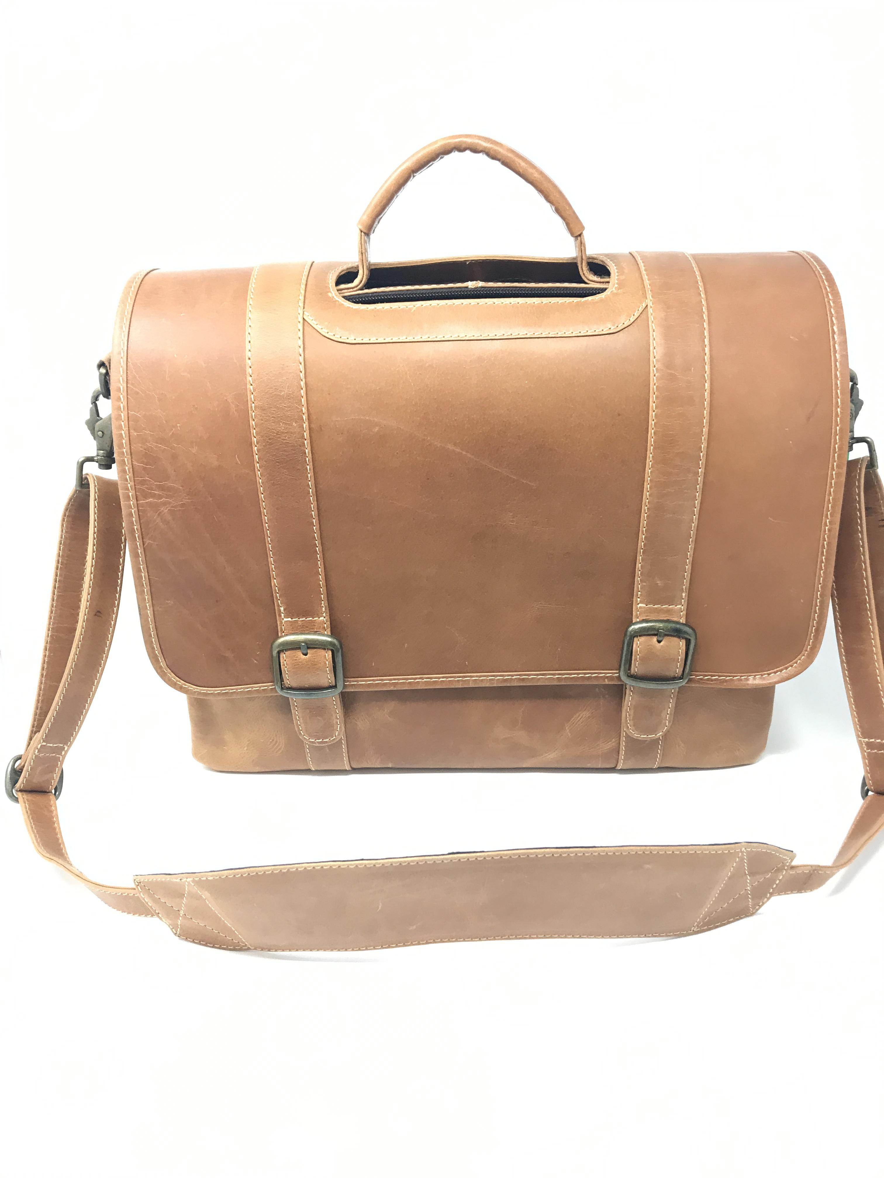 Brown Messenger Purses, Handbags Price: $98.99