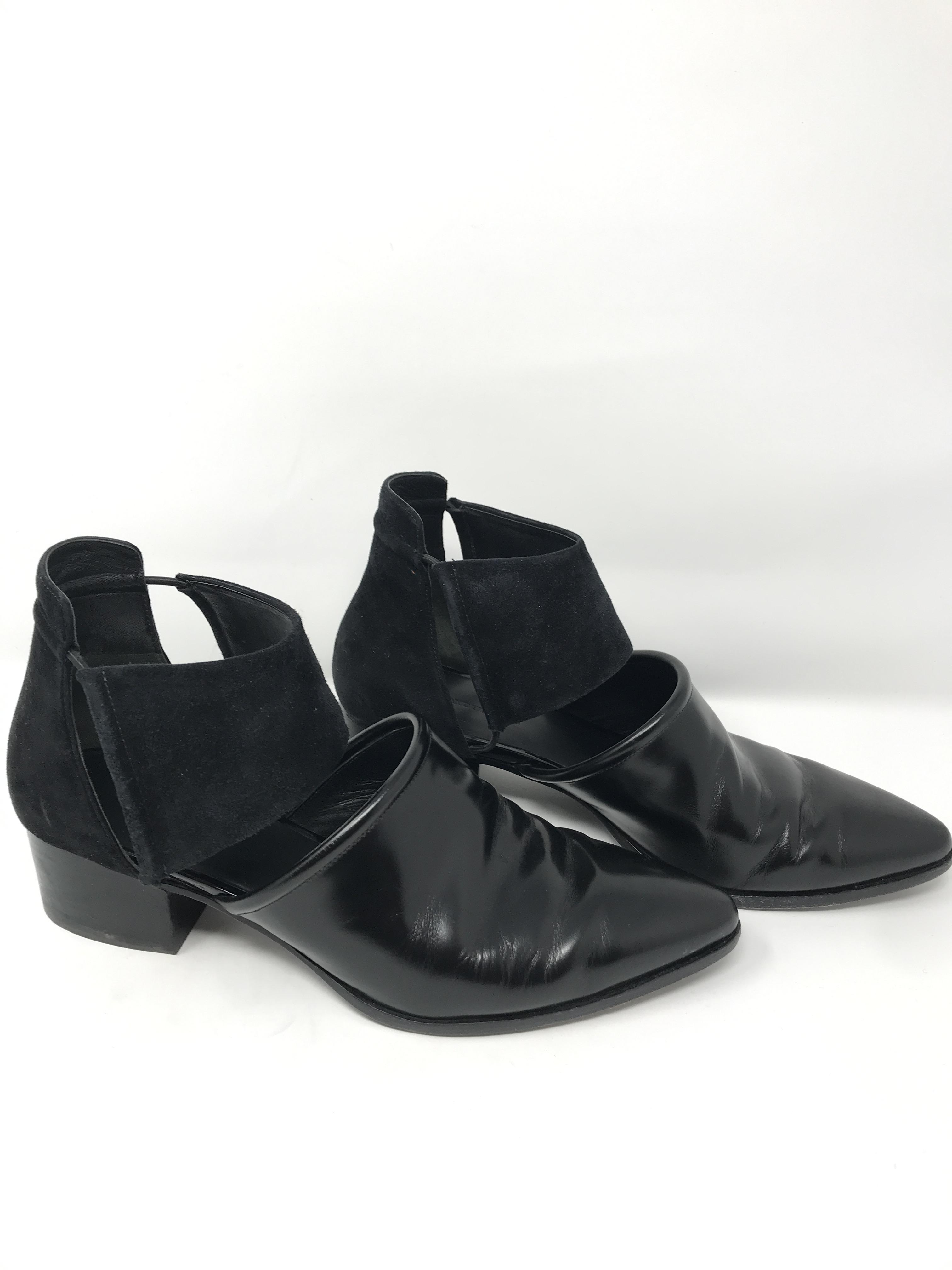 Alexander Shoes Price: $186.99