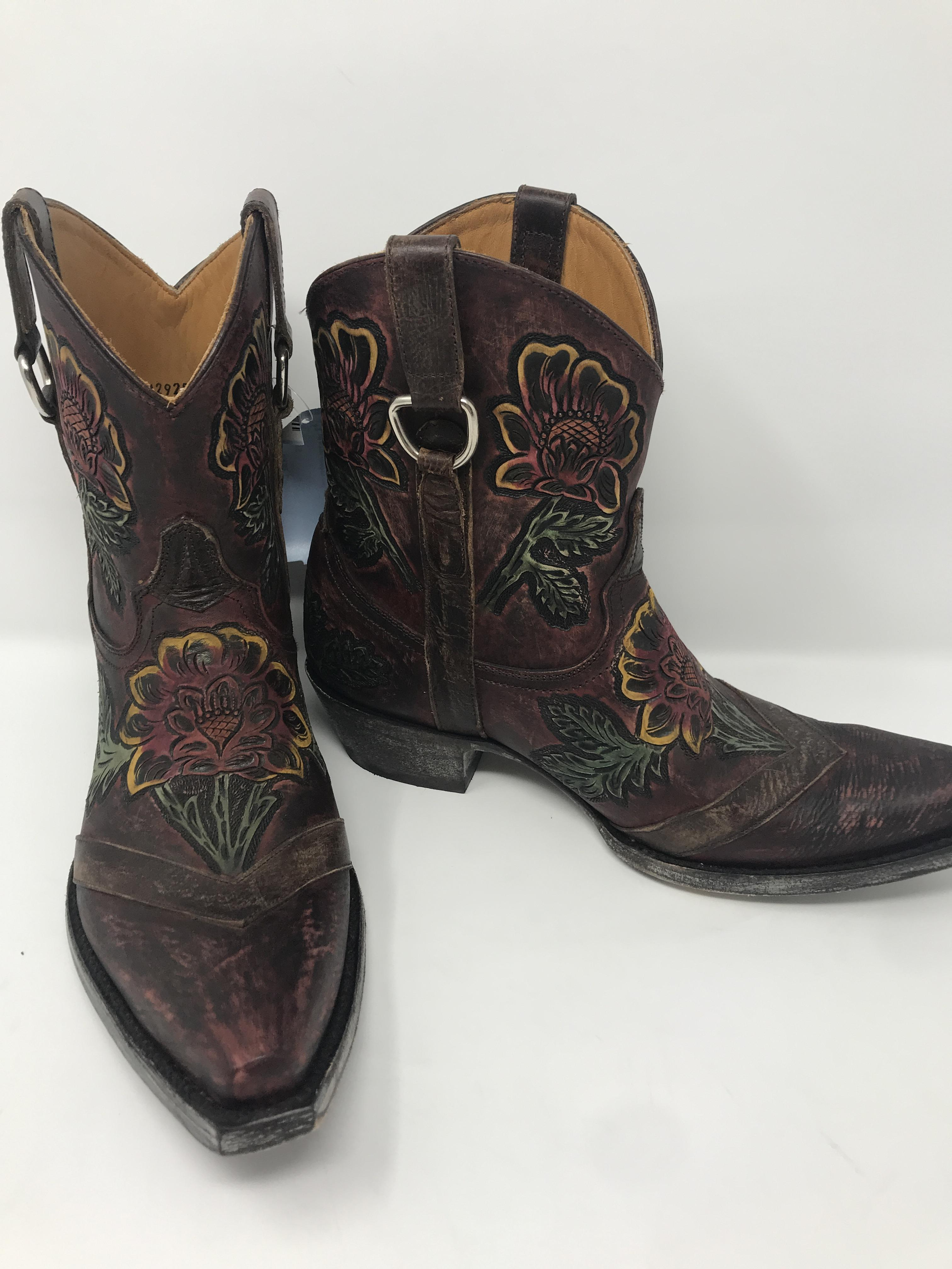 Old Gringo cowboy Shoes Price: $186.99