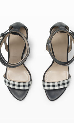 Diane Von Shoes Price: $97.99