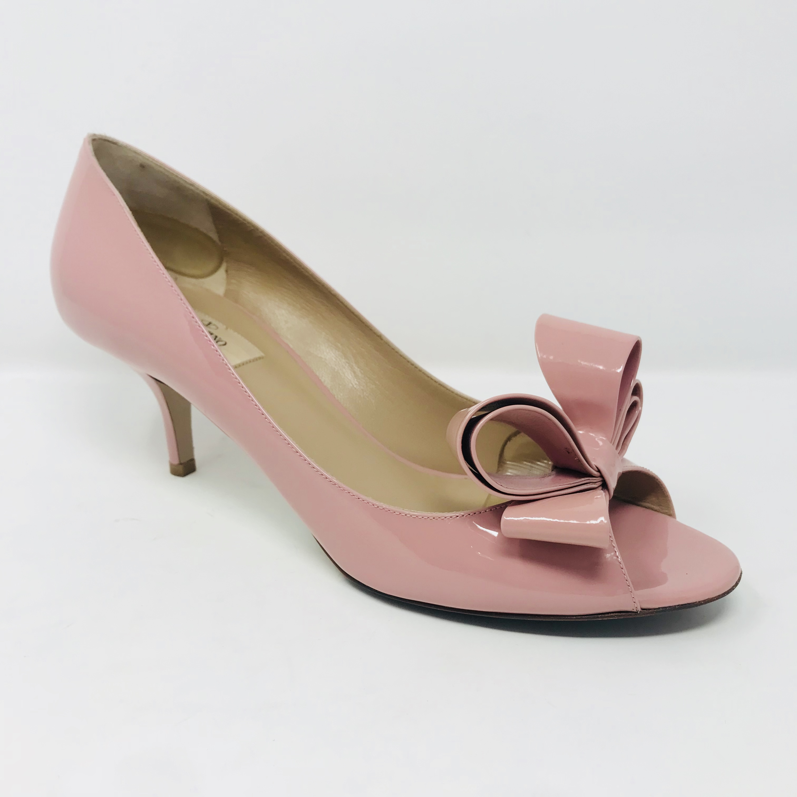 Pink Shoes Price: $257.99