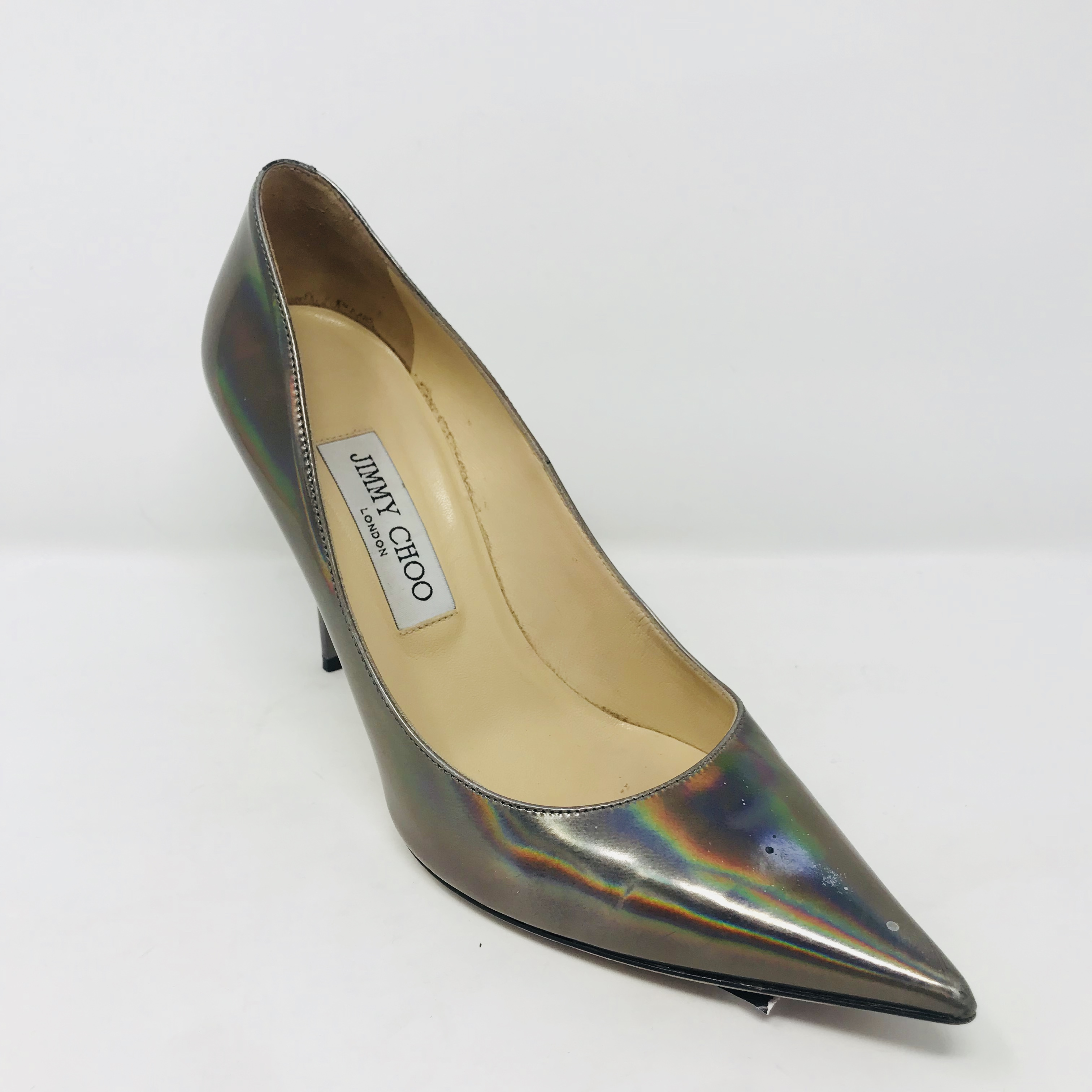 Jimmy Choo Shoes Price: $89.99