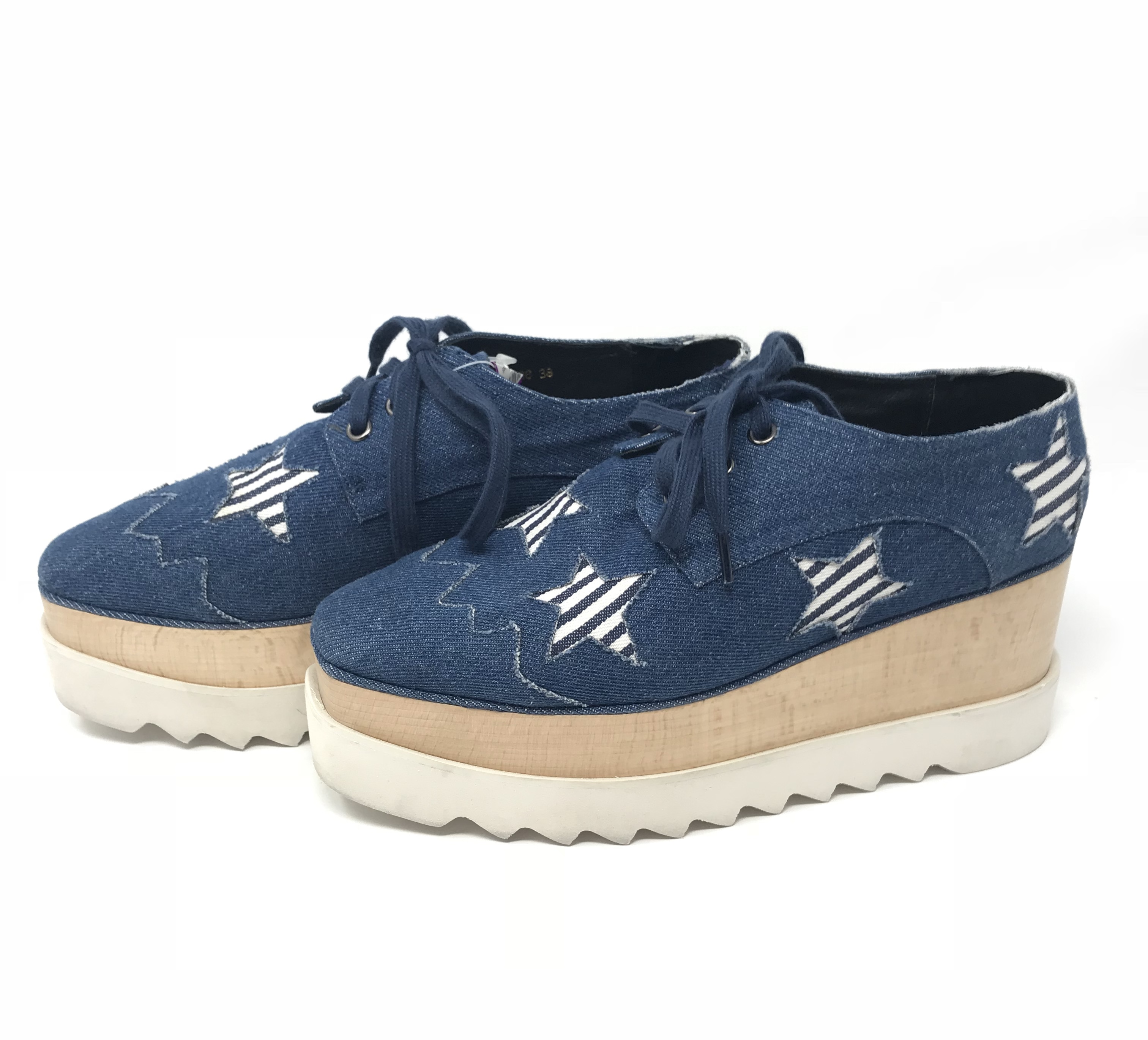 Stella McCartney platform Shoes Price: $267.99
