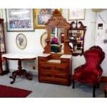 Victorian Era Furniture-group For Sale