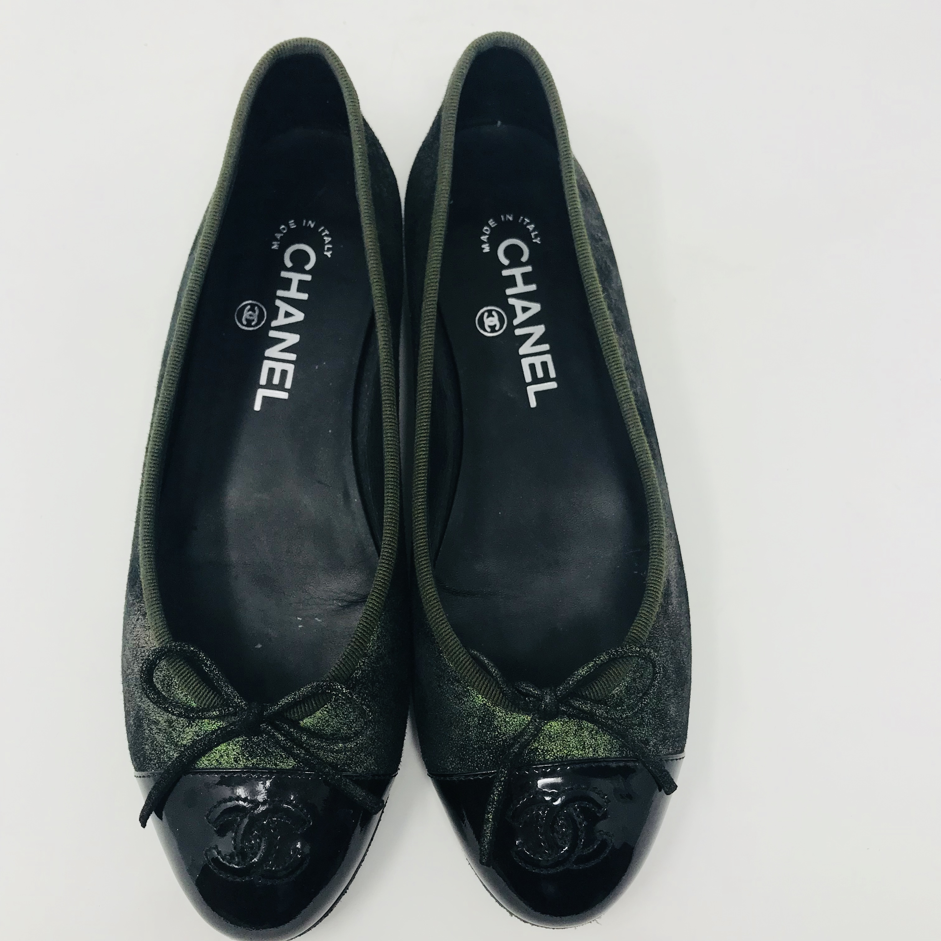 Chanel Shoes Price: $367.99